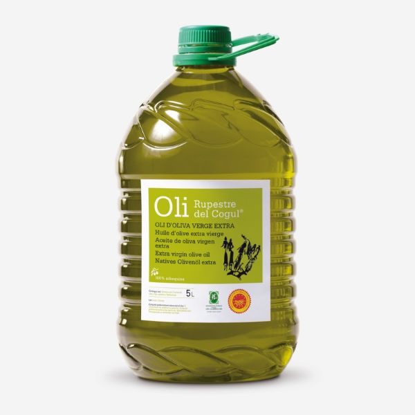 EXTRA VIRGIN OLIVE OIL-1x5L01