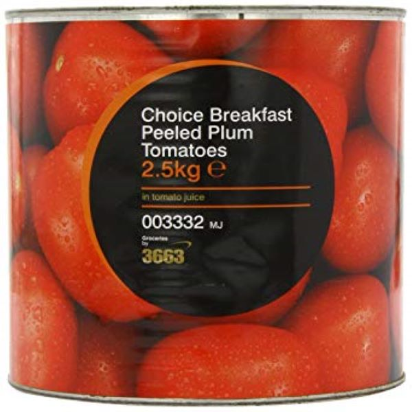 Plam Tomatoes- 2.5 Kg01